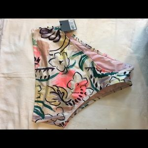 Swim by Victoria's Secret, bottom NWT